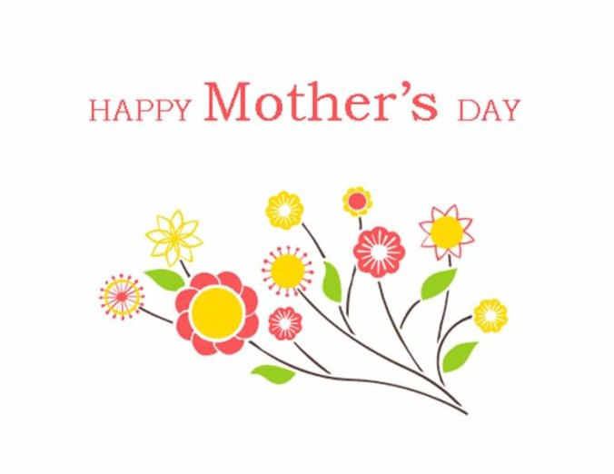 Happy Mother's Day-1