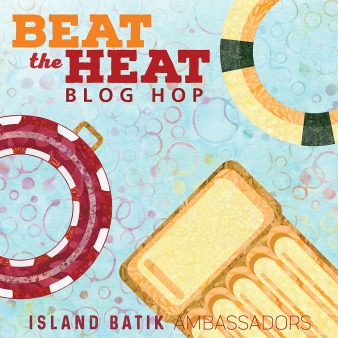 Beat The Heat Blog Hop