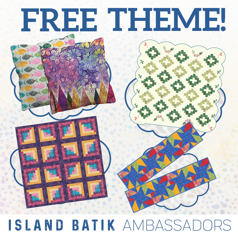 6 - Free Theme