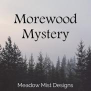 MorewoodMysteryLogo